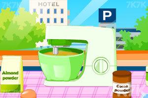 《制作冰淇淋蛋糕2》游戏画面2