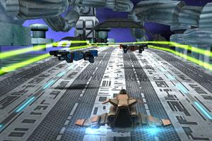 《宇宙战舰》截图1