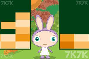 《布鲁精灵彩色方块》游戏画面3
