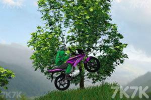 《真实摩托车驾驶2》游戏画面3