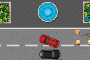 《停车技术大考验》游戏画面1