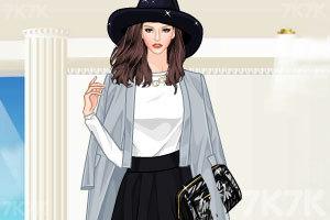 《裙子和大衣》游戏画面1