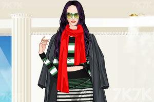 《裙子和大衣》游戏画面3