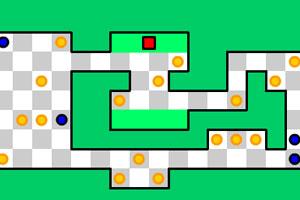 《史上最难的游戏》游戏画面1