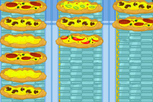 《疯狂披萨店》游戏画面1