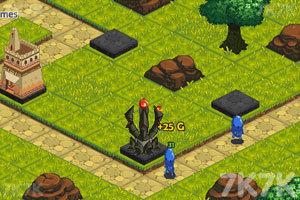 《潘多拉元素之力》游戏画面4