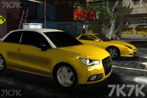 《豪华跑车竞速》游戏画面5