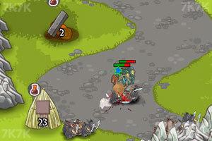 《地盘争夺战3(》游戏画面5