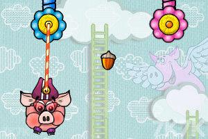 《贪吃的猪头3》截图5