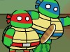 忍者神龟拯救纽约