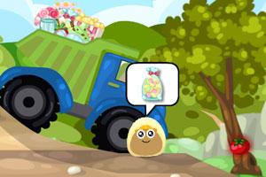 《土豆君运输车》游戏画面1