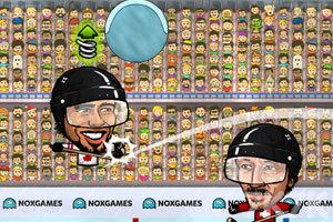 《决战斯坦利杯》游戏画面2