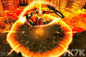 《乐高战神降临》游戏画面8
