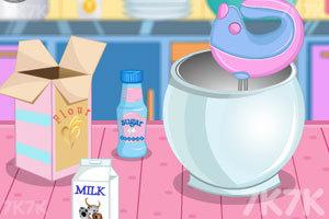 《双层奶油蛋糕2》截图1
