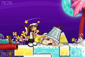 《比萨老爹3》游戏画面5