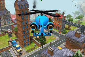《迷你直升机驾驶》截图5