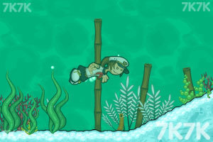 《比萨老爹3无敌版》游戏画面4