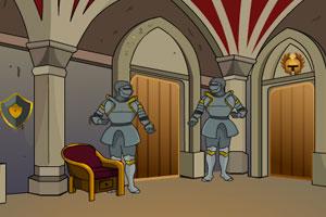 《逃离地下城堡》游戏画面1
