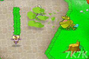 《兔老爹寻找胡萝卜》游戏画面10