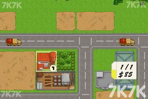 《运送水泥盖房子中文版》截图3