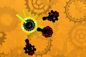 《齿轮的革命》游戏画面1
