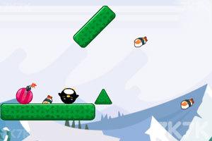 《黑企鹅去相亲》游戏画面5