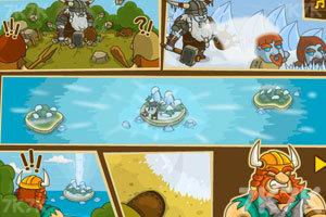 《海盗抢滩登陆战》游戏画面5