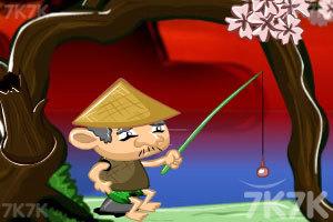 《逗小猴开心忍者篇》游戏画面3