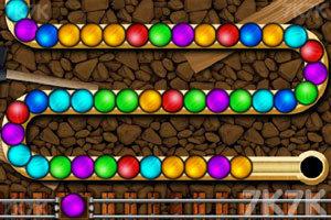 《金矿祖玛》游戏画面3