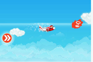 《趣味飞行记》游戏画面1