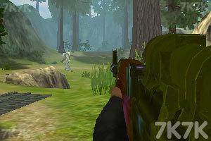 《孤岛求生》游戏画面2