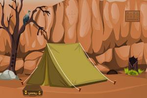 《撒哈拉沙漠大逃亡》游戏画面1