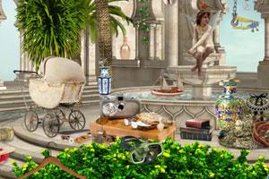 《天蝎座宫殿》游戏画面1