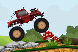 《农场卡车驾驶》游戏画面1