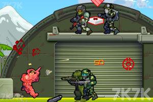 《特种兵反恐行动》截图6