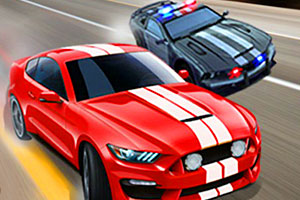 《狂野赛车》游戏画面1