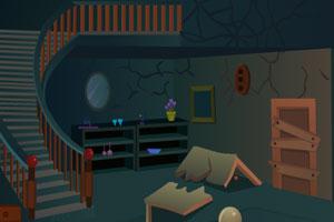 《逃离古老城堡》游戏画面1