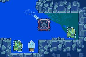 《章鱼星人海底冒险》截图3