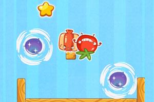 《营救番茄》游戏画面1