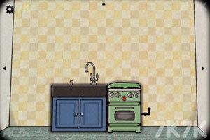 《逃离方块:四季》游戏画面3