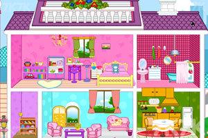 《我的小楼2》游戏画面1