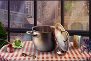 《神奇的餐馆》游戏画面1