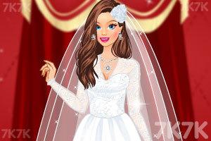 《华丽的婚礼》游戏画面3