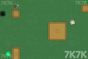 《反重力小猫》游戏画面3