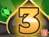 3对1黑杰克21点