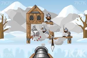 《炮轰铁甲兵3》游戏画面4