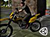 荒野摩托挑战赛