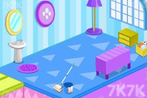 《装饰自己的家》游戏画面3