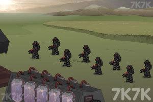 《未来终结者中文版》游戏画面2