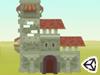 点爆那城堡